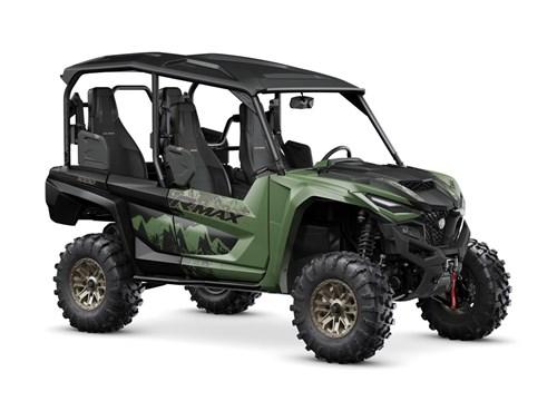 Yamaha Wolverine RMAX 4 1000 SE