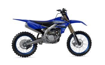 Yamaha MODELLE Yamaha YZ 450F