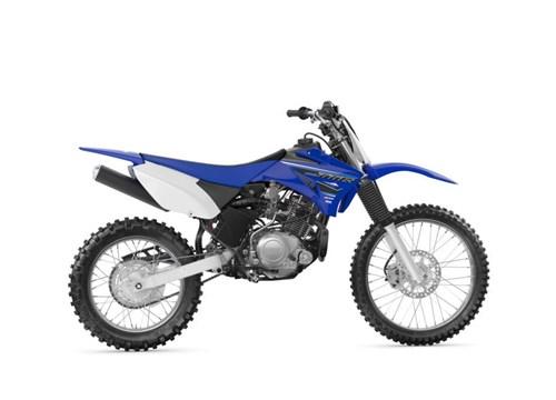 Yamaha TT R125 LW / E