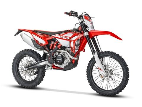 Beta RR 430