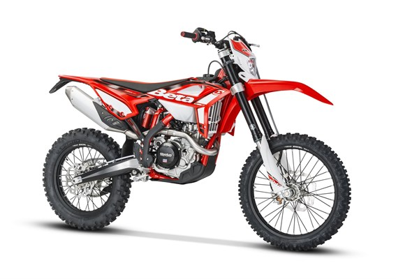 Beta RR 480