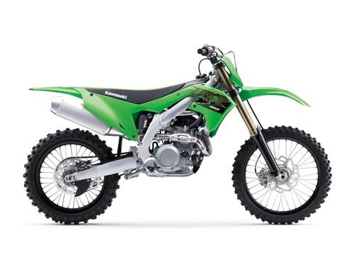 Kawasaki MODELOS Kawasaki KX450