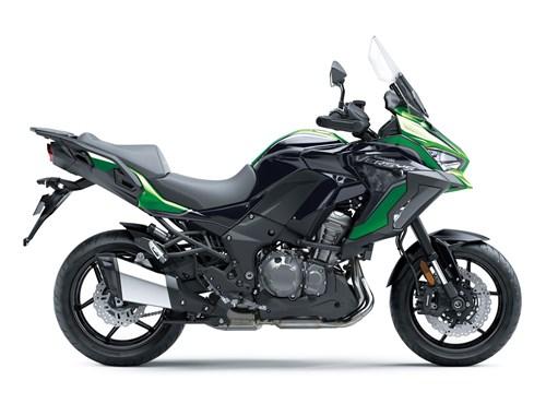 Kawasaki MODELOS Kawasaki Versys 1000 S