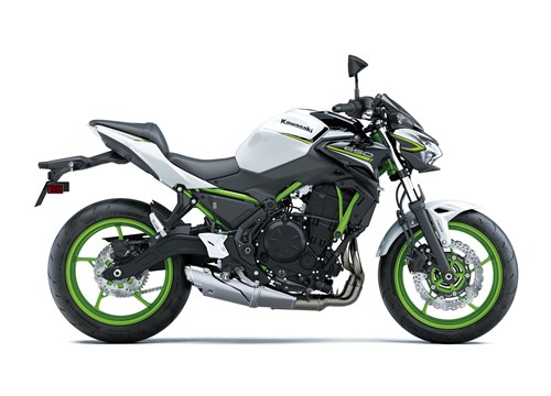 Kawasaki Z 650