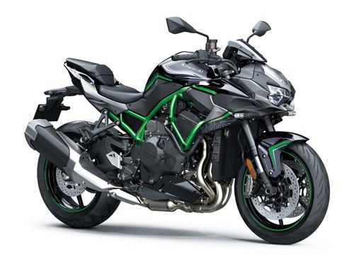 Kawasaki MODELLE Kawasaki Z H2