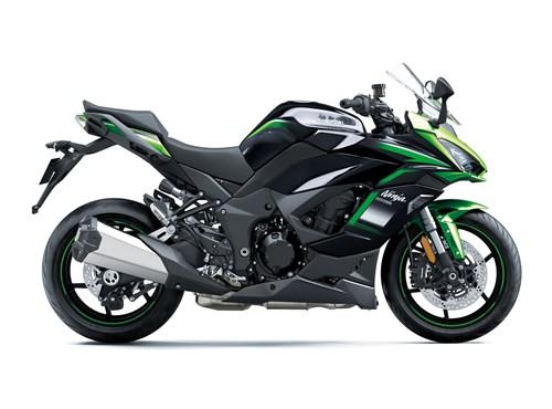 Kawasaki MODELLE Kawasaki Ninja 1000SX