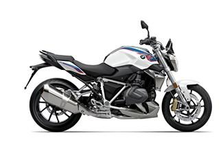BMW R 1250 R Sonderangebot