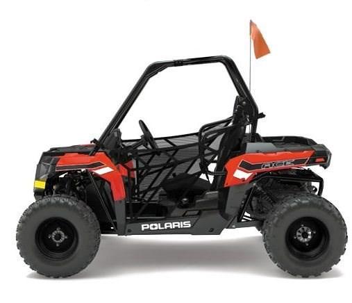 Polaris ACE 150