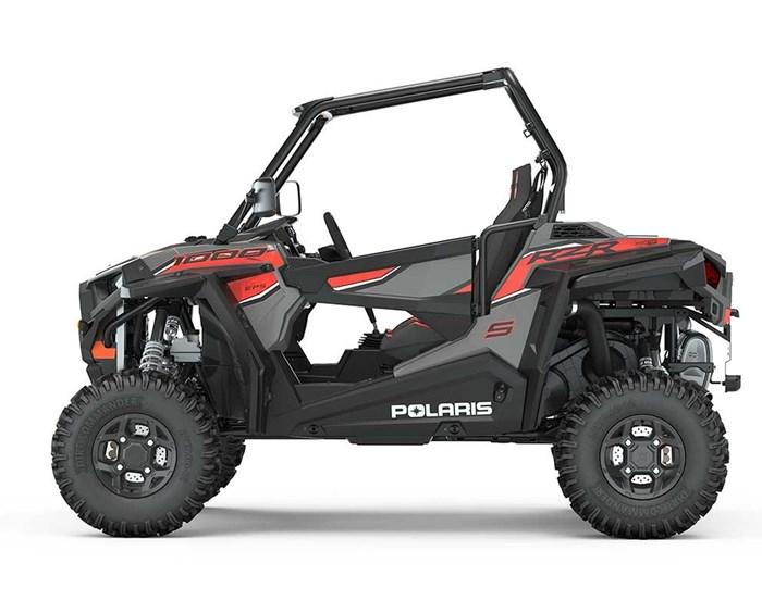 Polaris RZR S 1000 EPS