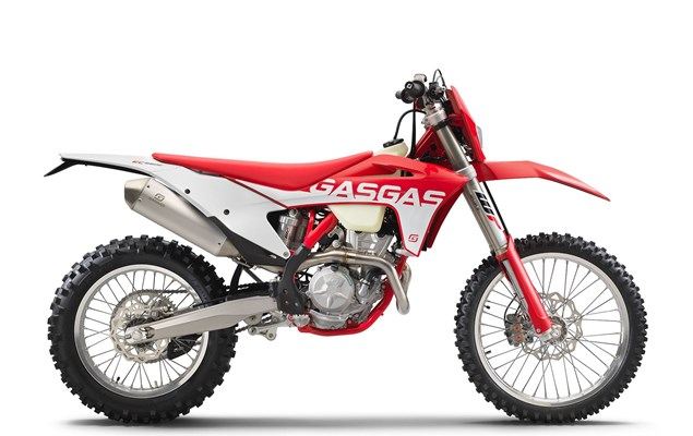 Gas Gas EC 350F