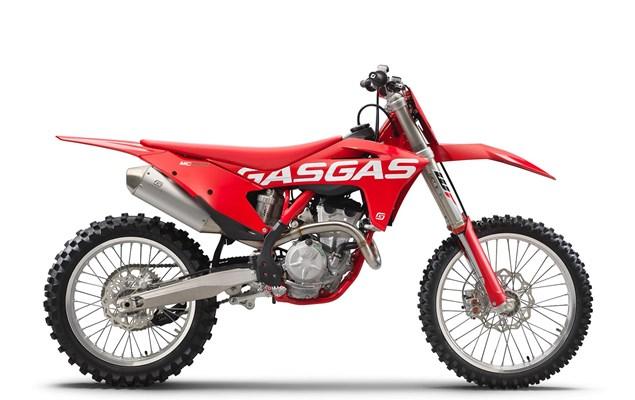Gas Gas MC 250F