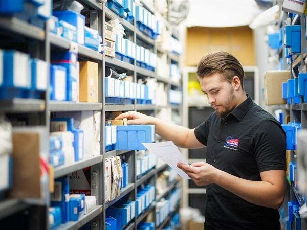 Service- Kundendienstberater (m/w/d)