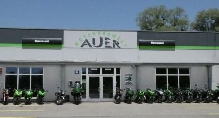 Ausbildung zum Zweiradmechatroniker/in Motorrad