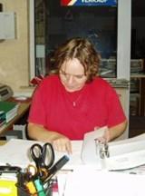 Frau Schlieter