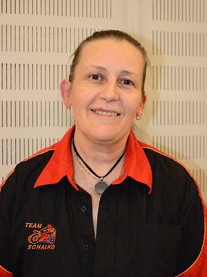 Ingeborg Skorianz