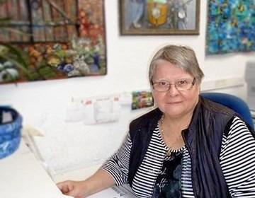 Hedy  Müller