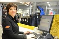 Sabine Imrich