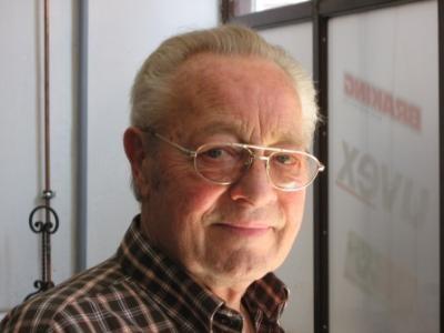 Wolfgang Hofmann