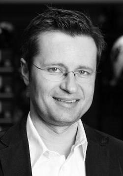 Gerald Hütter