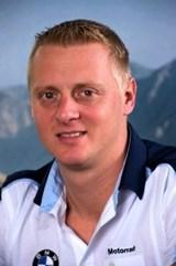 Florian Meisenbichler