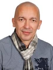 Arno Sturm
