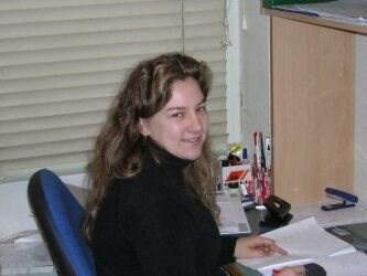 Daniela Laimer