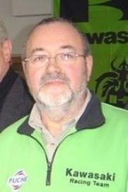 Gerald Fachinger