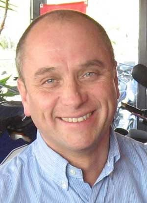 Dietmar Huneke