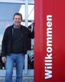 Dieter Bolte
