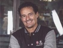 Kris Rosenberger