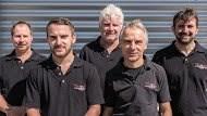 Team HONDA KRAPP Team Motorradhaus Krapp