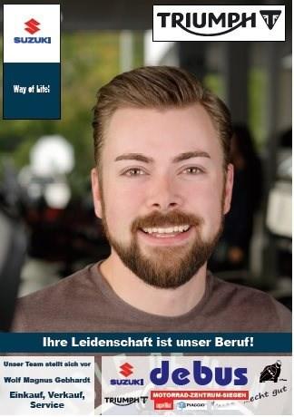 Wolf Magnus Gebhardt