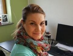 Sabine Fuchs