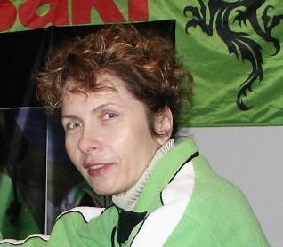 Sylvia Sommer