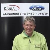Frank Kania