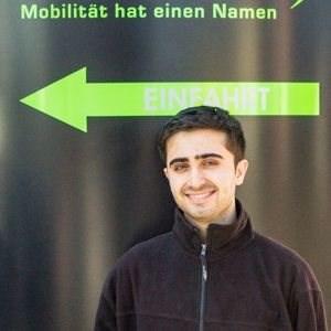 Nawid Ehrari
