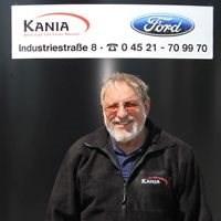 Jürgen Kania