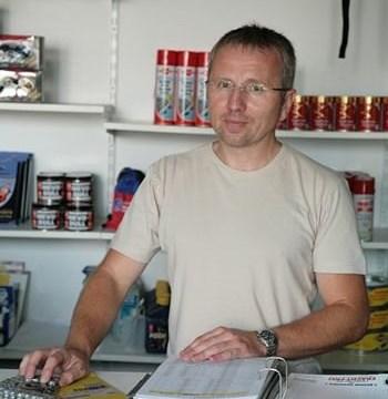 Frank Schönrock
