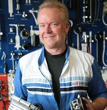 Peter Jäger
