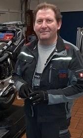 Werner Pauly