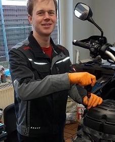 Andreas Schmauser