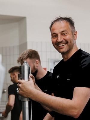 Andreas Spannbauer