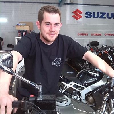 Mathias Wübken