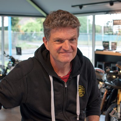 Martin Lörper