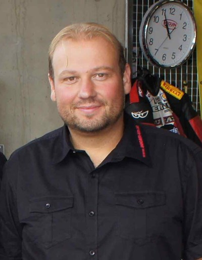 Erwin Brandner