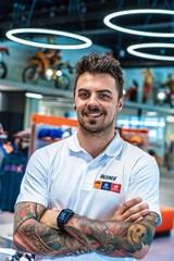 Marco Hauser