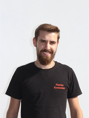 "Florian ""Siggi"" Kronecker"