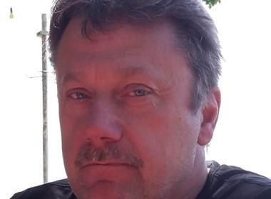Holger Albus