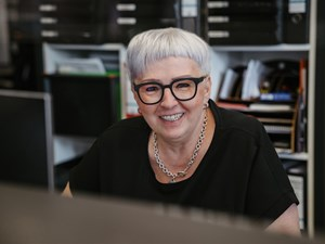 Alexandra Stingel