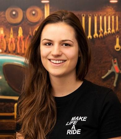 Rebecca Branner